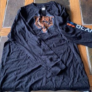 New with tags Chicago Bears shirt